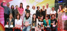 Thailand Nail Awards 2010